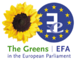 The Green in the European Parliament