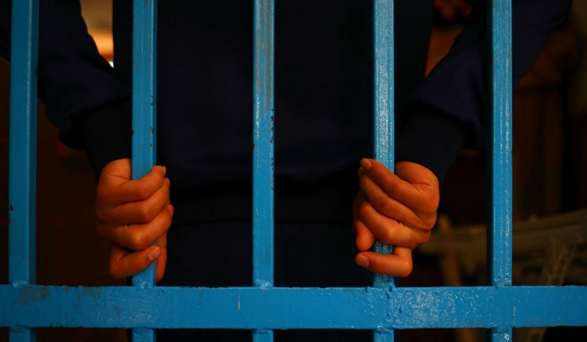 Prison Human Rights Violations